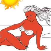 Solnechni zagar